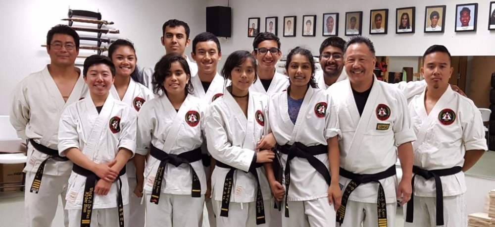 Martial Art, Karate, Tae Kwan Do